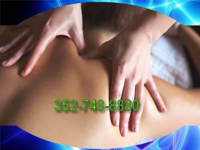 Profesional Oriental Massage Therapy