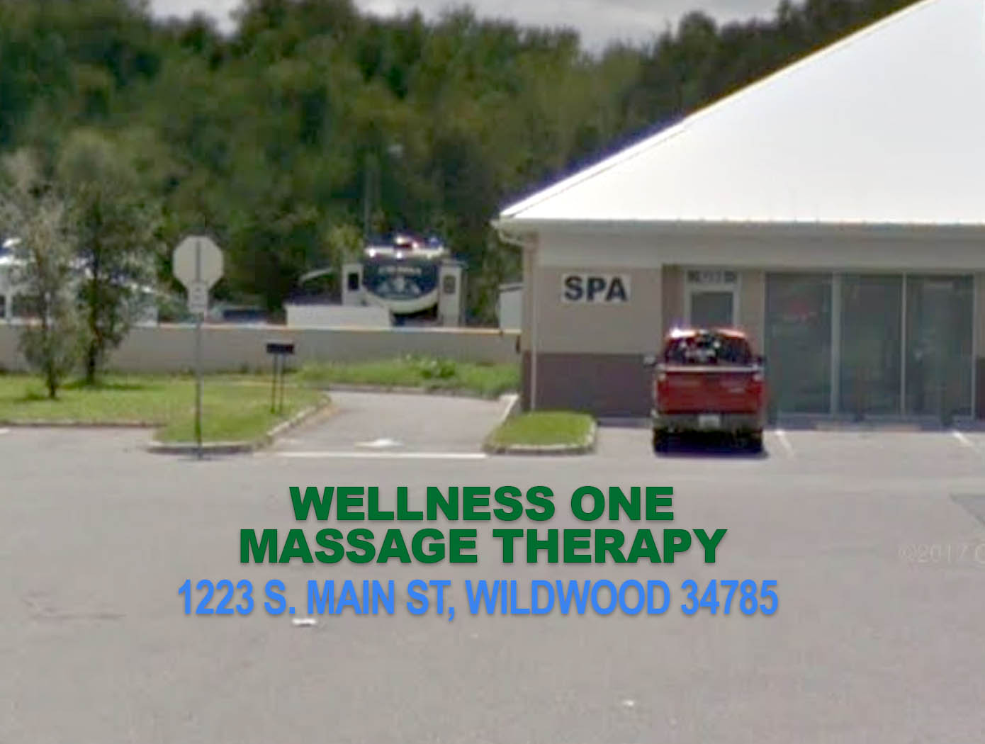 Wellness One Therapy